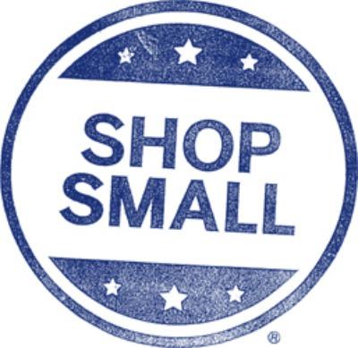 Small Business Saturday!
