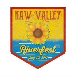 Kaw Valley Riverfest