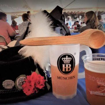 Oktoberfest – A Community Celebration!