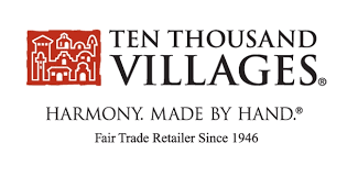 Ten Thousand Villages Pop Up Store