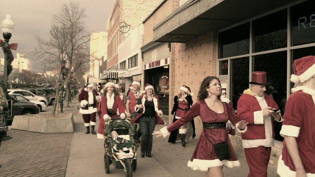 Santa Con Returns!