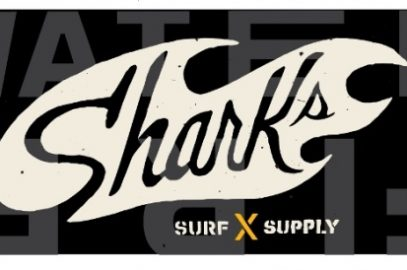 Sharks Surf +Supply: Charlie Hustle Launch Event!!!