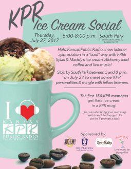 KPR Ice Cream Social