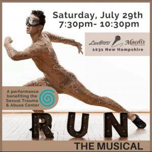RUN: The Musical