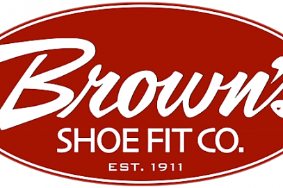 Brown's Shoe Fit Christmas Spectacular Sale!