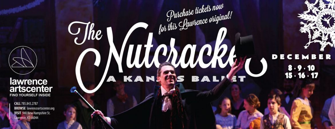 The Nutcracker A Kansas Ballet