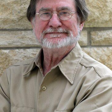 Thomas Fox Averill Book Reading