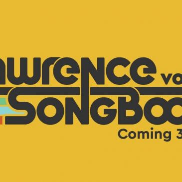 Lawrence Songbook Showcase, Volume 1
