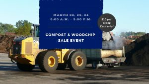 Compost Sale