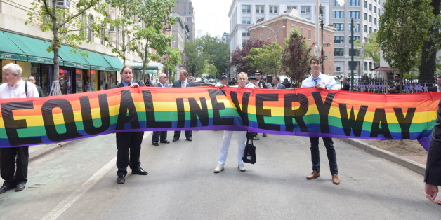 Equality for All: LGBT History at the Watkins