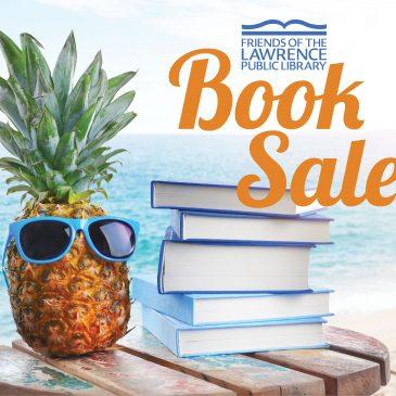 Summer Book Sale