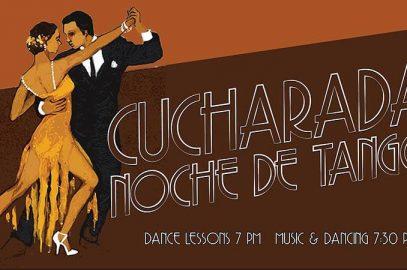 Cucharada: Noche de Tango