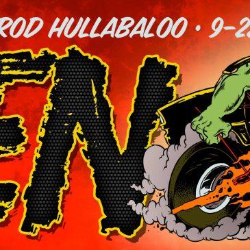 Rev It Up! Hot Rod Hullaballoo