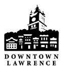 Downtown Lawrence