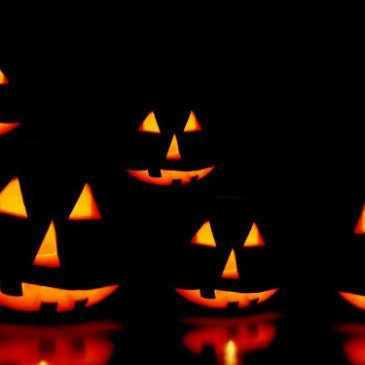 Everything You Need To Know About Downtown Halloween Events!