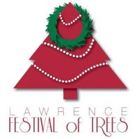 Lawrence Festival of Trees + Ugly Sweater Party