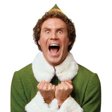 Holiday Dinner & a Movie: Elf