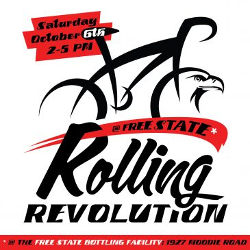 Rolling Revolution at Free State