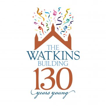 The Watkins Building: 130 Years Young