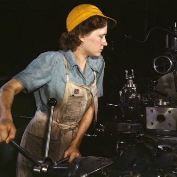 Picturing Home: Kansas During World War II