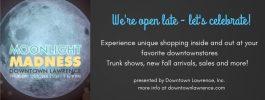 MoonlightMadness Facebook Event