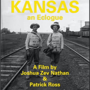 Kansas in Art: Panel & Film Preview