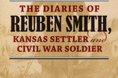 Book Talk: The Diaries of Reuben Smith