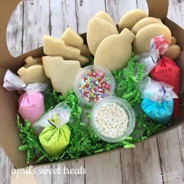 Cookie Kit Pop-Up at Delaney & Loew