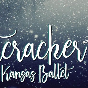 The Nutcracker, A Kansas Ballet