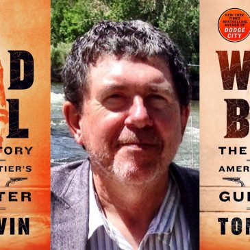 Raven Book Chats at the Watkins: Wild Bill