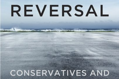 Raven Book Chats at the Watkins: The Republican Reversal