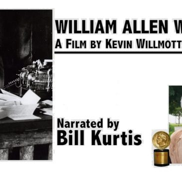Screening: William Allen White: What's the Matter With Kansas?