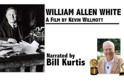 Screening: William Allen White: What's the Matter With Kansas?