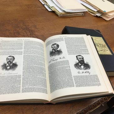 Publishing Your Family History