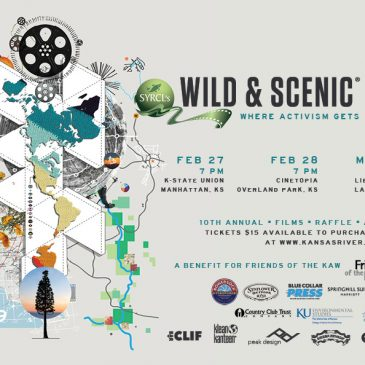 10th Annual Wild & Scenic Film Festival