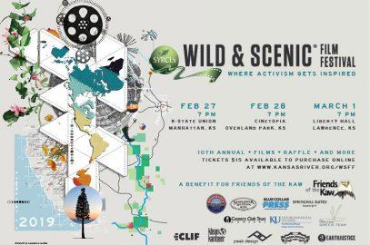 10th Annual Wild & Scenic Film Festival