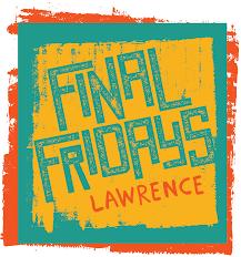It's Final Fridays!