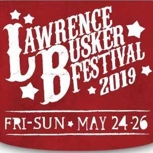 Lawrence Busker Festival