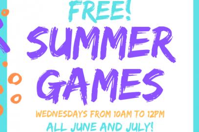 Watkins Summer Games