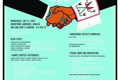 2nd Annual Young Professionals Powwow + Trade Show and Convention