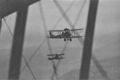World War I Aviation: Views of a Different Front