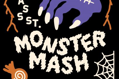Mass Street Monster Mash