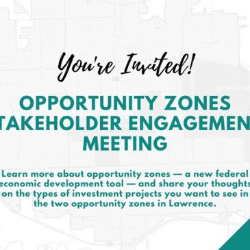 Opportunity Zones Stakeholder Engagement Meeting