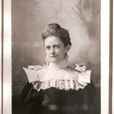 Hot Centennial Topic: Lawrence Suffragists