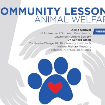 Community Lessons: Animal Welfare