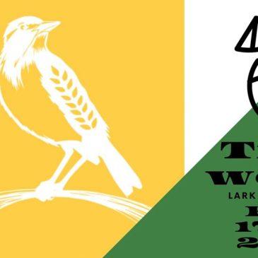 3rd Annual Tiki Week at Lark A Fare