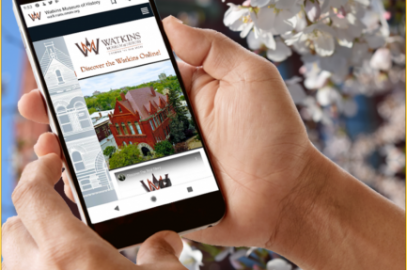 Discover the Watkins Online