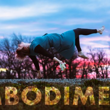 Embodiment: A virtual exhibition by Carrie Louise