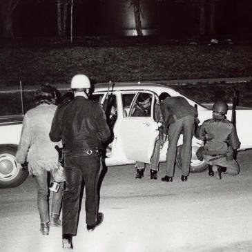 Days of Rage: The 1970 Curfew