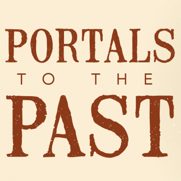 "Meet a Buffalo Soldier: A ""Portals to the Past"" Event"